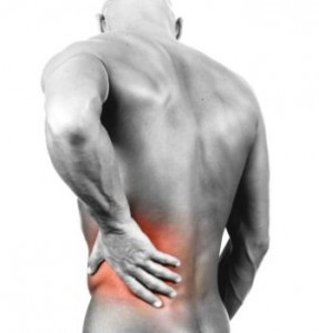 relieve the causes of back pain with TENS units