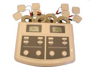 interferential unit for sale from LG Med Supply.com